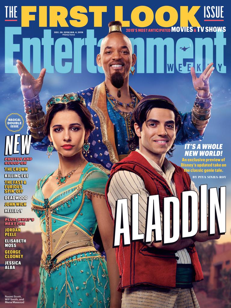 Aladdin EW cover