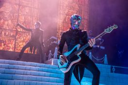 Ghost Barclays Center 2018 13 Live Review: Ghost Turn Brooklyns Barclays Center Into a House of Worship (12/15)