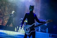 Ghost Barclays Center 2018 21 Live Review: Ghost Turn Brooklyns Barclays Center Into a House of Worship (12/15)