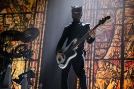 Ghost Barclays Center 2018 3 Live Review: Ghost Turn Brooklyns Barclays Center Into a House of Worship (12/15)
