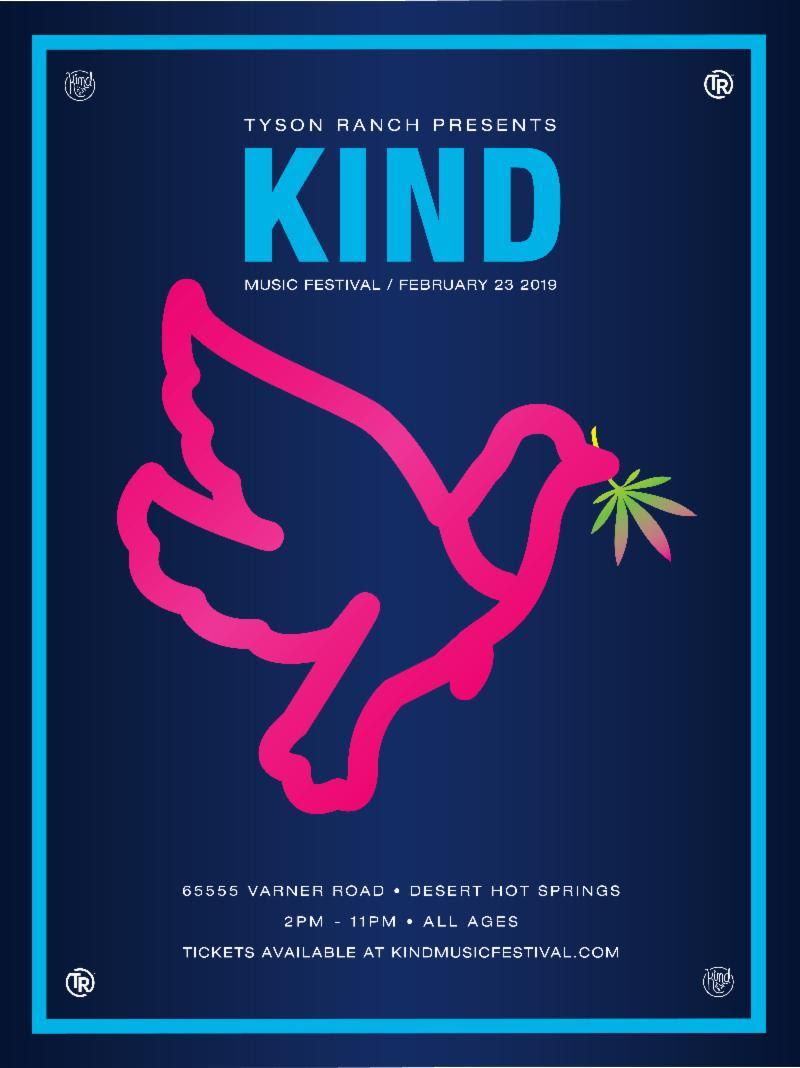 Kind Music Festival