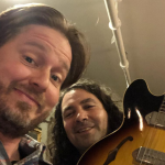 Tim Heidecker and Adam Granduciel, Instagram
