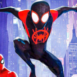 Spider-Man Into the Spider-Verse Soundtrack Stream OST