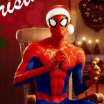A Very Spidey Christmas EP (Sony)