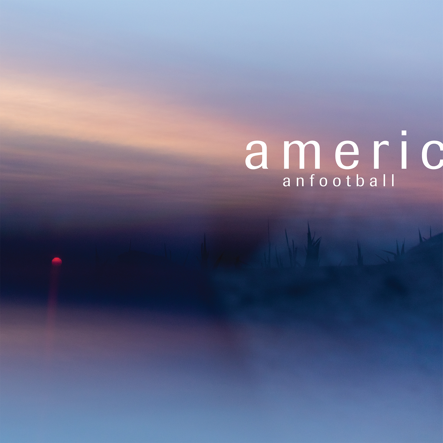 american football 3 album American Football announce new album, share Silhouettes: Stream