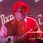 "Watch video of Anderson .Paak ""Anywhere"" on The Daily Show"