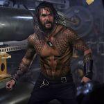Aquaman, Jason Momoa, Warner Bros.