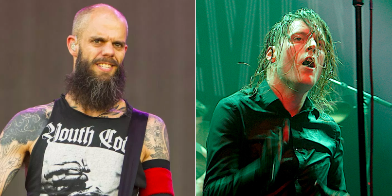 Baroness and Deafheaven