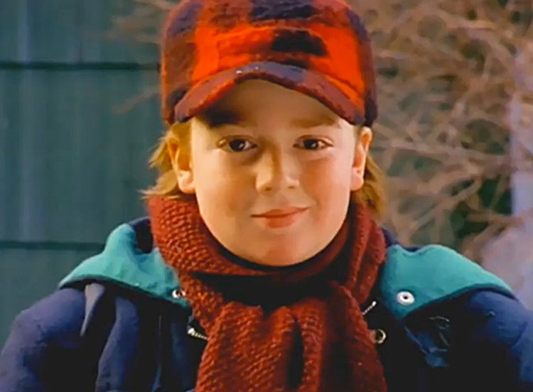 Danny Tamberelli as Little Pete (Nickelodeon)