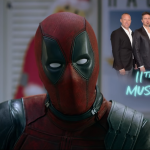 Deadpool defending Nickelback