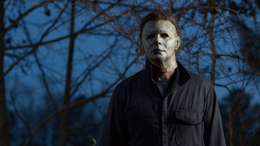 Halloween, Michael Myers, 2018, David Gordon Green, Blumhouse