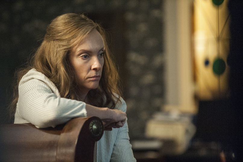 hereditary   toni collette Performance of the Year: Toni Collette Brought Our Deepest Family Fears To Nightmarish Life