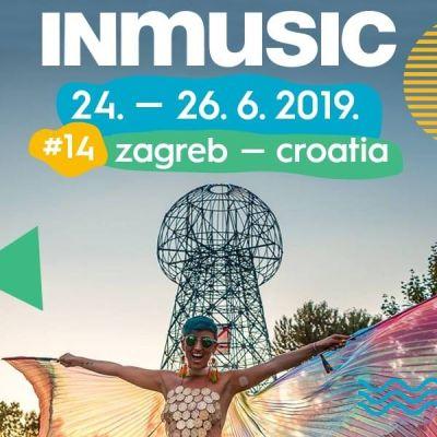 InMusic Festival 2019