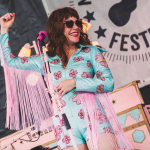 jenny lewis on the line 2019 new album concert tour dates newport folk festival ben kaye