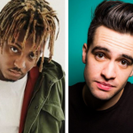 "Stream ""Roses"" Juice WRLD and Panic! at the Disco's Brendon Urie"