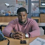 Kevin Hart, Night School