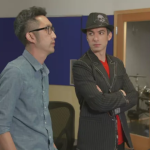 Nathan For You The Complete Series DVD extras Banzai song