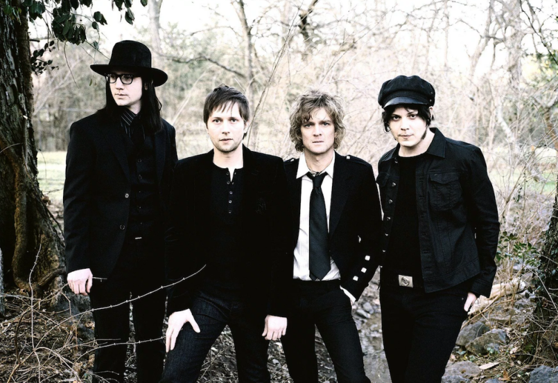 "Stream The Raconteurs ""Sunday Driver"" ""Now That You're Gone"""