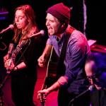 Watch video of Scott Hutchison tribute concert