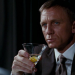 Daniel Craig James Bond 007 Drinking Problem Film Franchise Alcohol Cocktail Alcoholism MGM Franchise Series