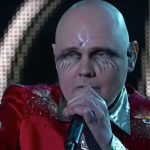 Smashing Pumpkins on Kimmel
