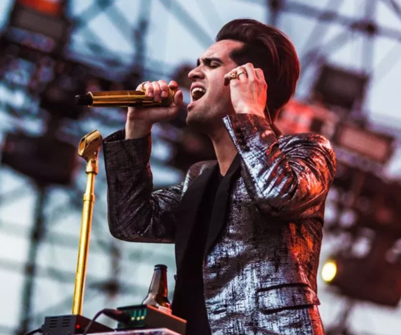 "Stream Panic Disco Metal version ""Calendar"""