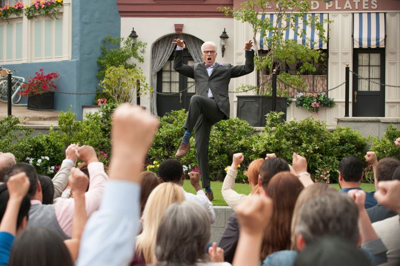 The Good Place (NBC)