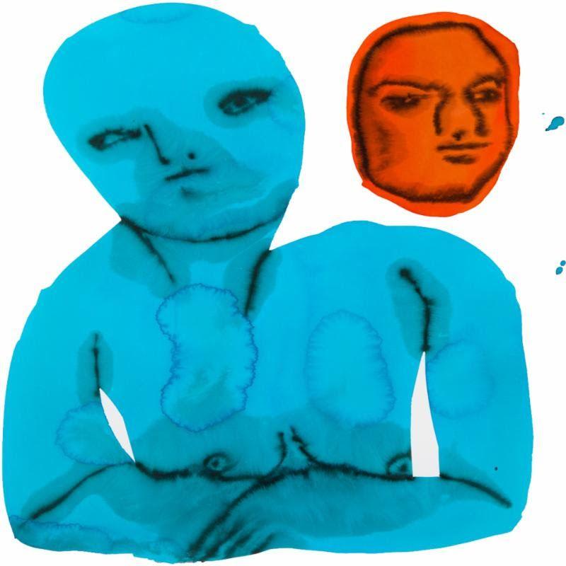 The National Julien Baker Planned Parenthood All I Want 7-inch Artwork