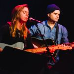 Tiny Changes- A Celebration of the Songs of Scott Hutchison Ben Kaye Julien Baker Ben Gibbard