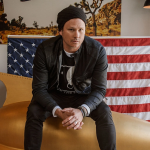 Tom DeLonge LeAnn Mueller Strange Times TBS TV series show