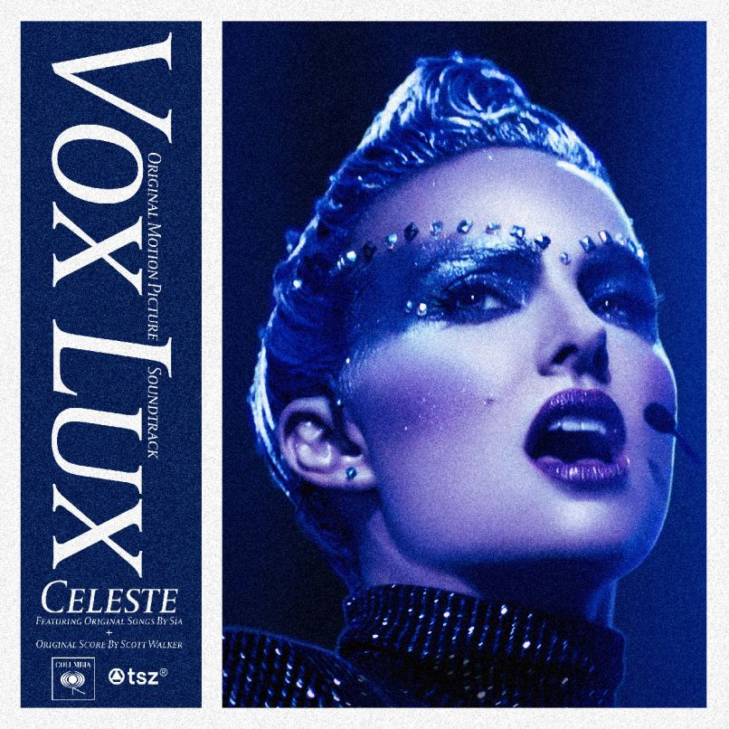 vox lux ost