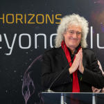 "Stream Brian May ""New Horizons (Ultima Thule Mix)"" new song for NASA"