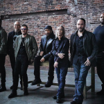 Dave Matthews Band 2019 North American tour summer