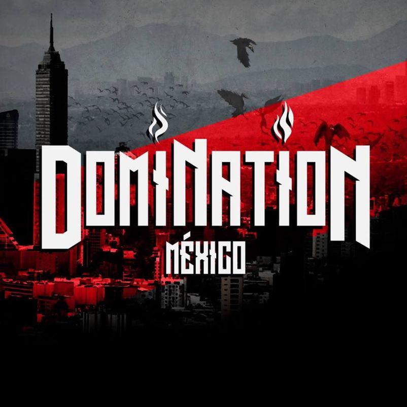 domination festival 2019