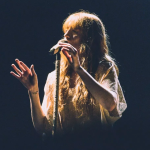 "stream florence and the machine ""haunted house"" ""moderation"" new music release single"