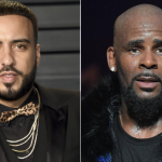 French Montana and R Kelly