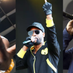 Wu Tang Clan Public Enemy De La Soul God of Rap Tour Dates