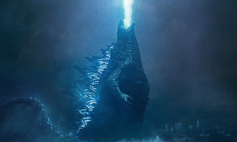 Godzilla: King of the Monsters (Warner Bros.)