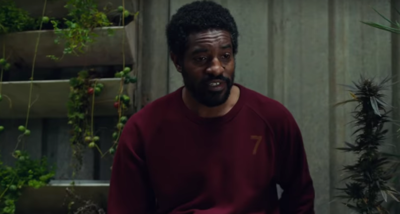 André 3000 in High Life Trailer
