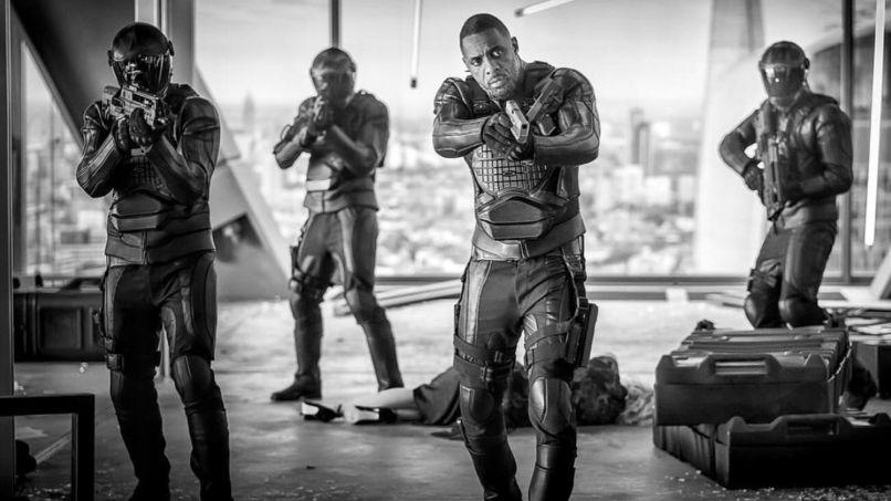 Fast & Furious Presents: Hobbs & Shaw (Universal)