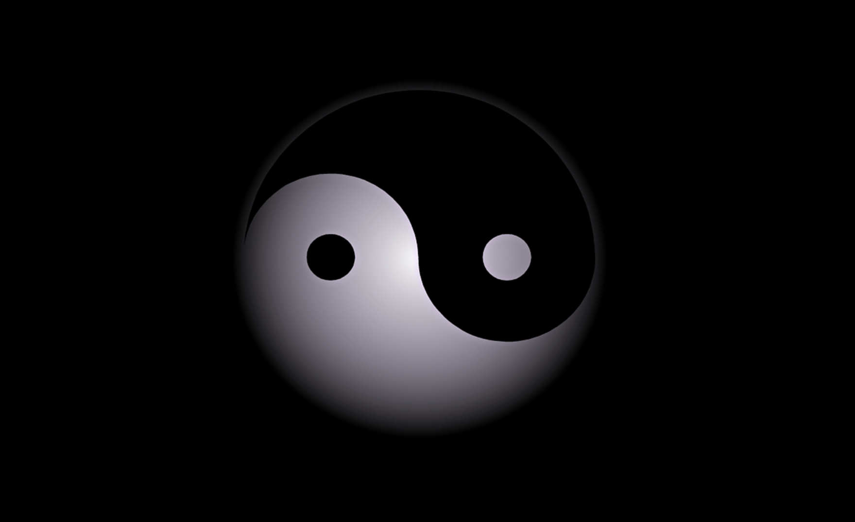 i'm with her call my name dichotomy ying yang