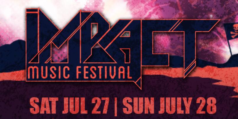 Impact Music Festival