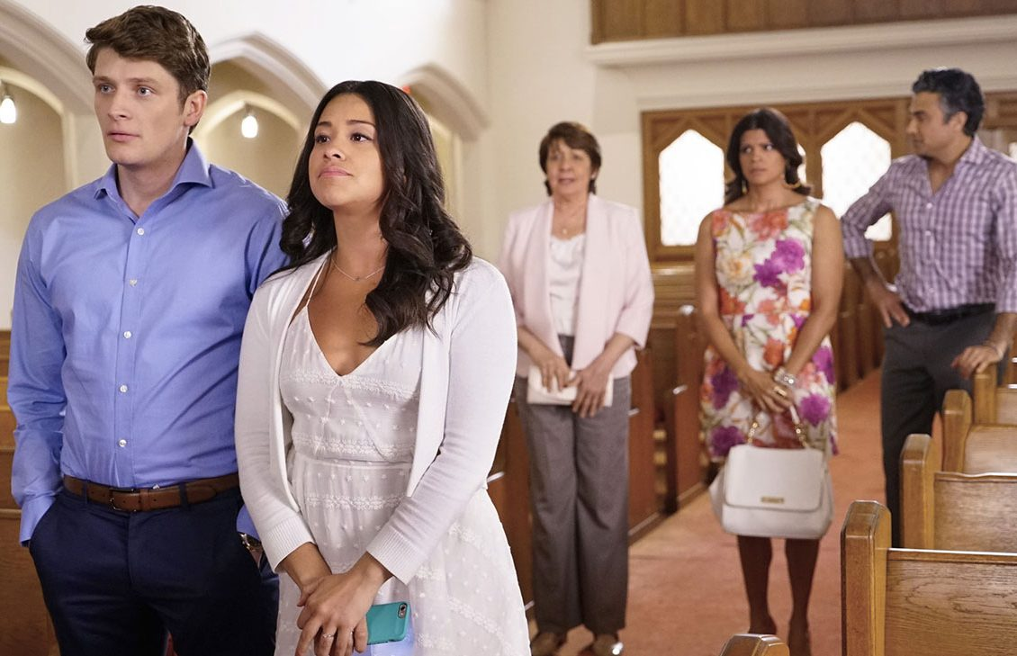 jane the virgin cw season 5