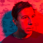 John Vanderslice Sarah Cass New Album The Cedars I'll Wait For You song tour dates