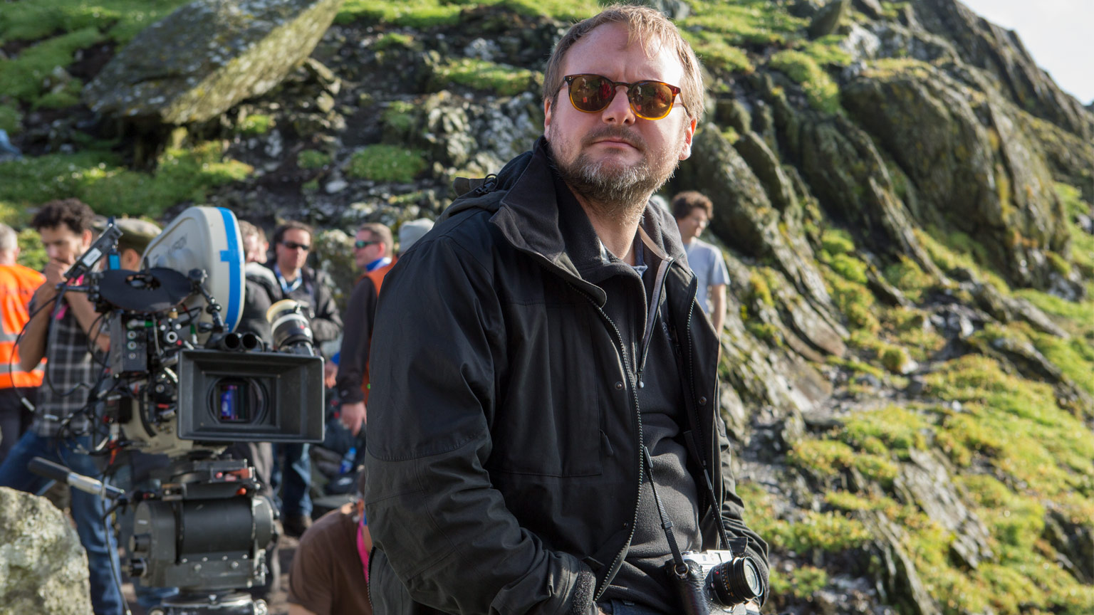 rian johnson knives out 2019