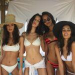 Several models have been subpoenaed in Fyre Fest's bankruptcy case