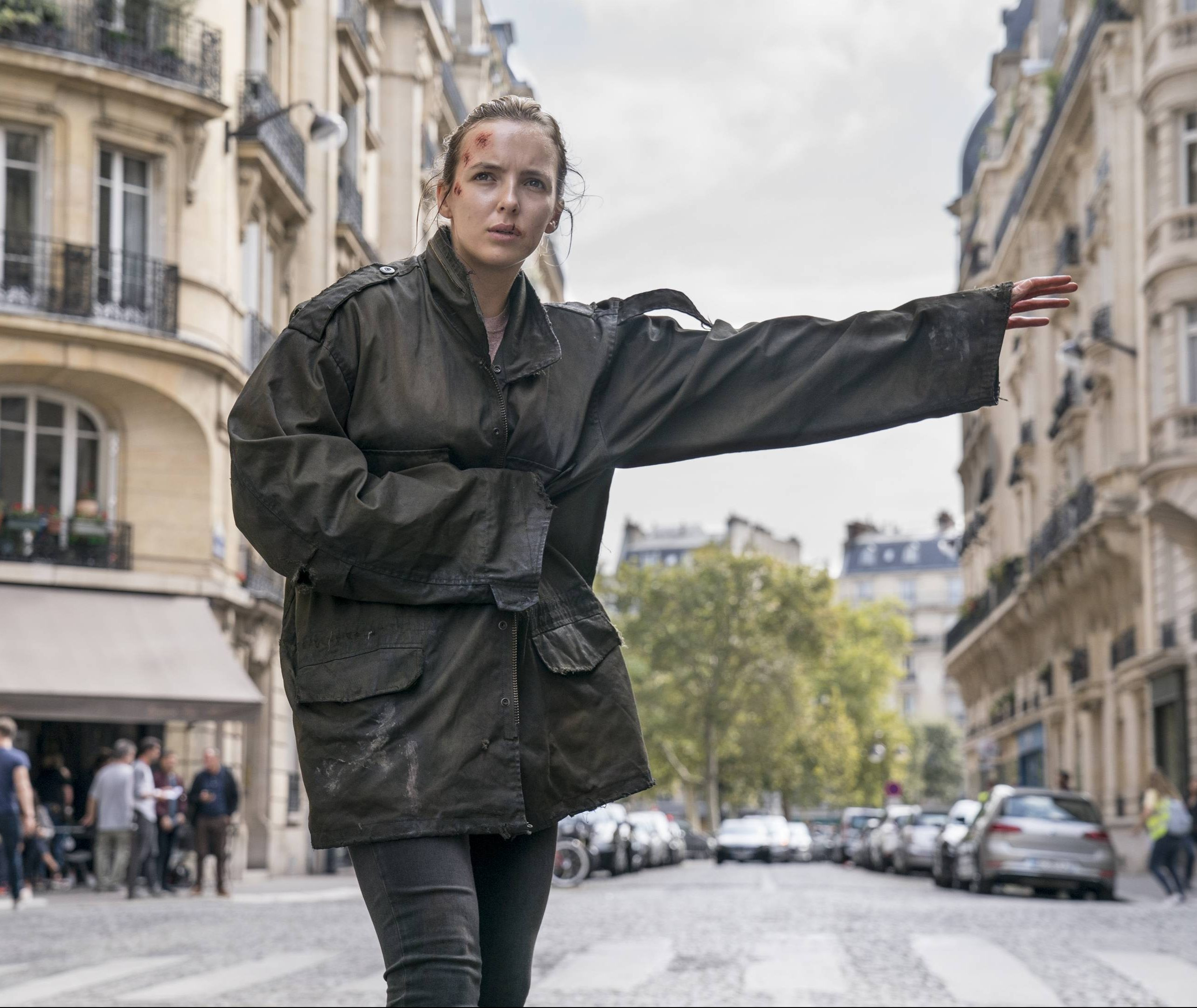killing eve bbc america season 2