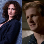 kim delaney and bill brochtrup nypd blue sequel reboot pilot det. diane russell ppa john irvin
