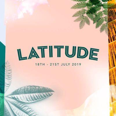 latitude fest 2019