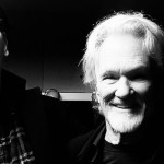 Marilyn Manson with Kris Kristofferson